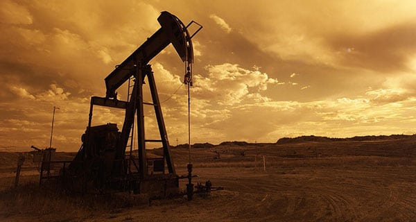 Alberta leads the way in production of crude oil