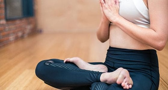 Some simple relaxation techniques to achieving a stress-free life