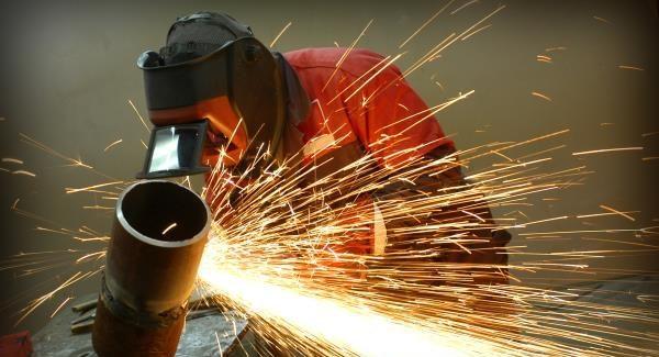Alberta sees hike in manufacturing sales