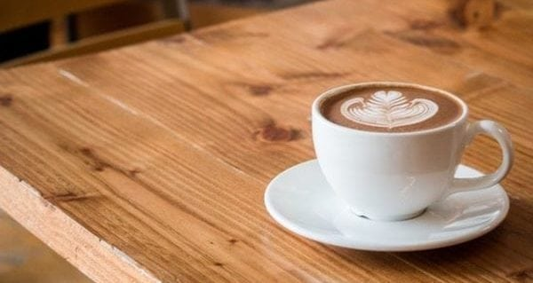 At the forefront of bringing the café culture to Calgary