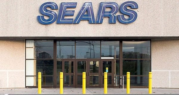 Excess Sears space continues to weigh on Calgary retail market