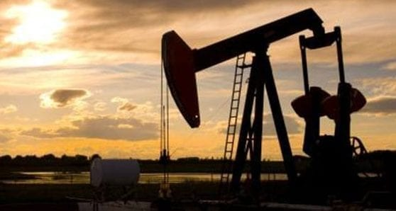 Crude oil production slowly ramping up in Canada