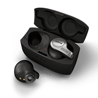 Jabra Elite 65t offer a truly portable in-ear experience.