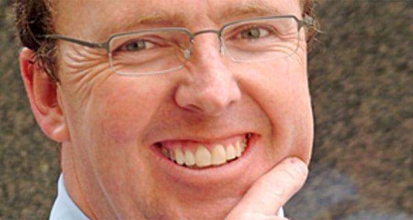 Bow Valley College's Craig Elias wins international award
