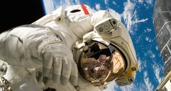 Prolonged journeys in space help inform research into frailty