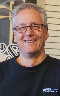 Dan Harper