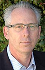 Dr. Ed McCauley