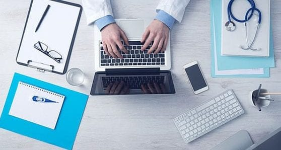 Why is health care the last service industry to go virtual?