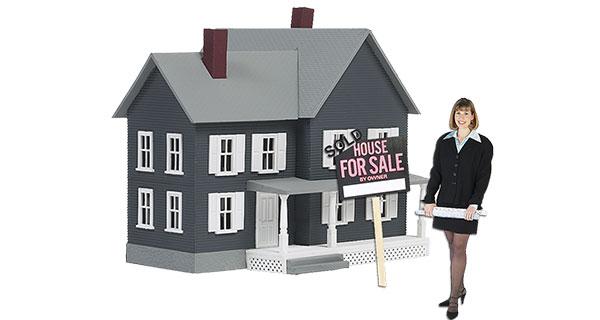 Calgary home prices fall, Edmonton's rise