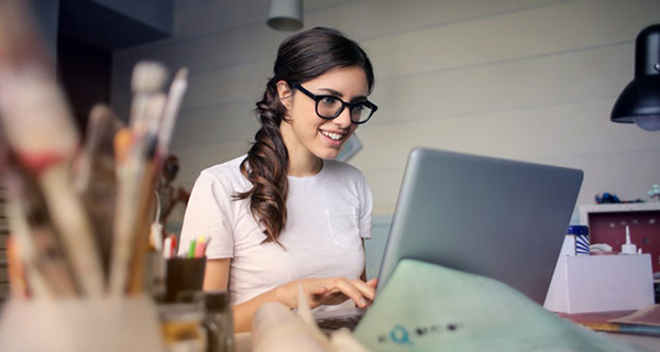 Close to 40% of Canadian workers can work from home