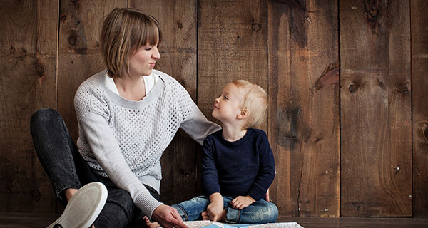 Tips to becoming a successful step-parent