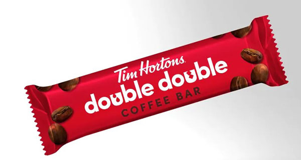 Tim Hortons launching Double Double Coffee Bar