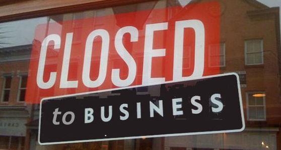 Government policies taking toll on Alberta restaurants