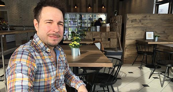 Amato Gelato launching authentic Italian gelato/pastry cafe and bar