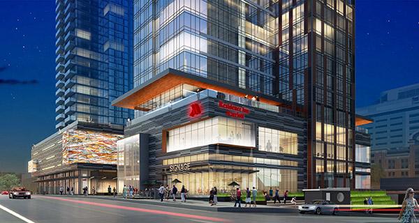 Marriott's world's largest Residence Inn opens in Calgary