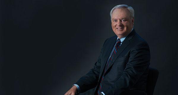 Energy industry veteran named 2019 Distinguished Business Leader