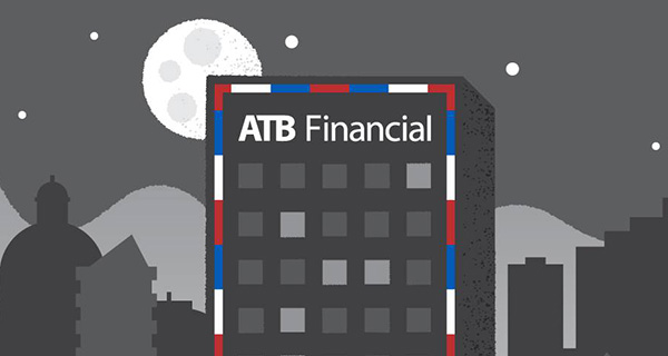 Don't sell ATB Financial, use it to save Alberta's finances