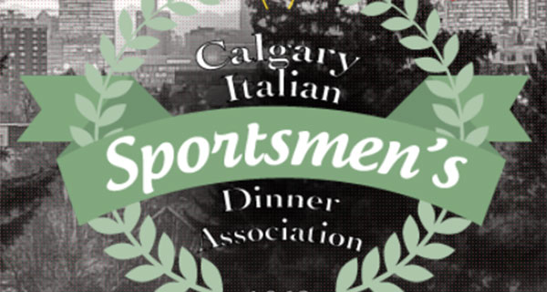 Calgary Italian Sportsmen's Dinner donations top $2 million