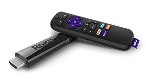 The Roku Streaming Stick+