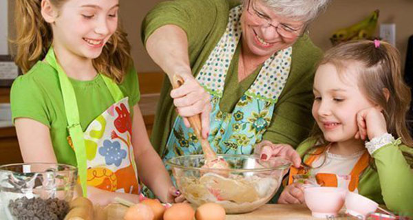 A caregiver's perspective: Do you see what I see?