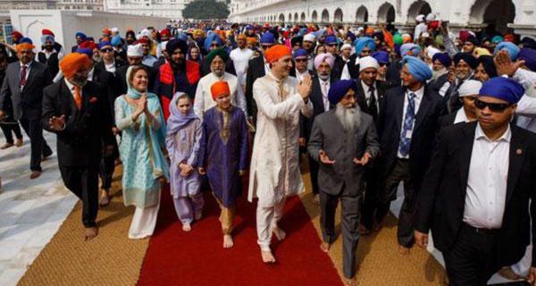 Canada must disavow Sikh terrorism