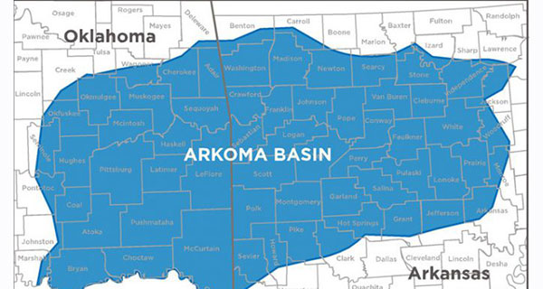 Encana selling Oklahoma assets for $165 million
