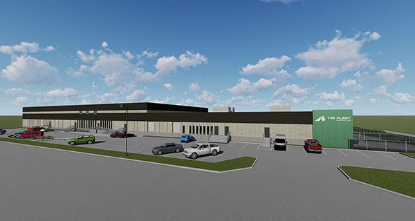 Westleaf completes construction of Calgary cannabis facility