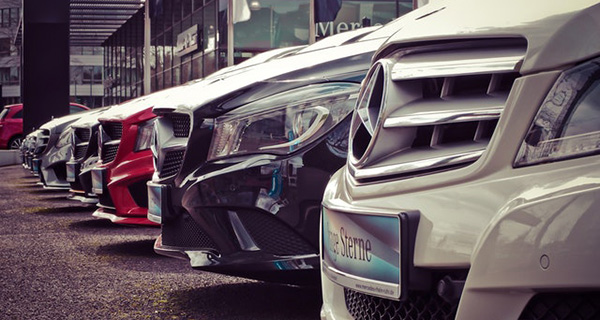 Albertans buying fewer new vehicles: ATB