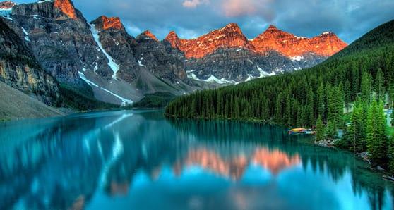 International tourists spent $2.2 billion in Alberta in 2018