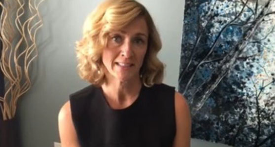 Shelly Macgregor of Apex Massage Therapy talks to Calgary's Business
