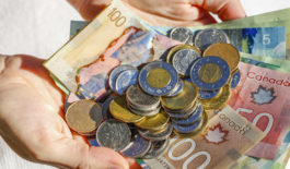Bank of Canada lowers interest rate target