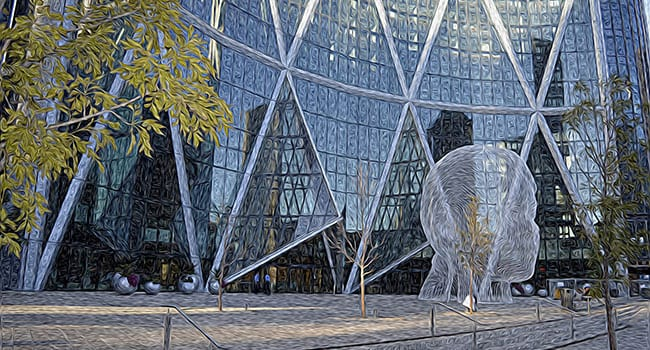 Record Q2 for Canada's commercial real estate market