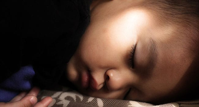Tackling snoring as a family problem