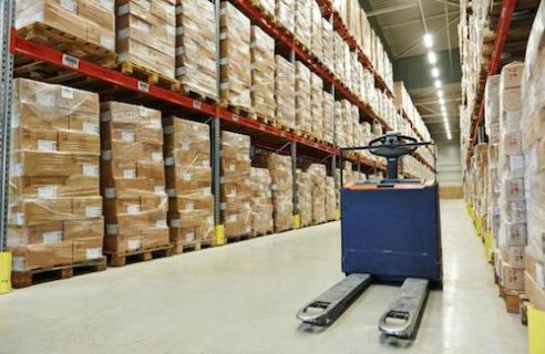 Modest sales increase for wholesale sector: Statistics Canada