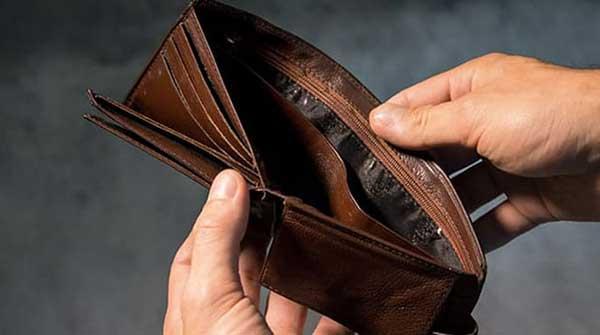 Federal deficit-spending plans put burden on taxpayers