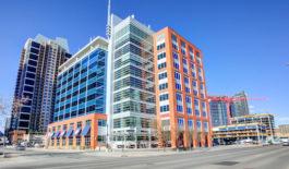 Crestpoint buys two Calgary office properties