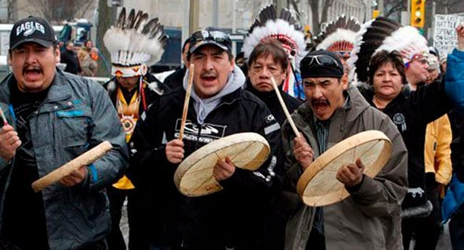 First Nations particularly vulnerable to COVID-19