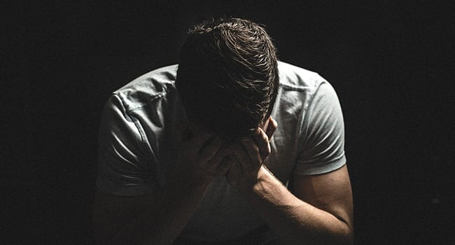 Tears at work are inevitable, so learn how to deal with them
