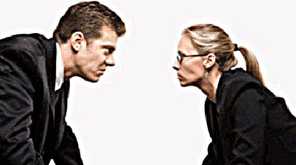 Difficult conversations, conflict