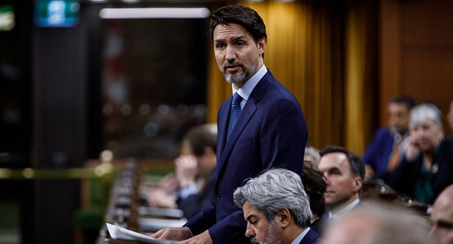 Canada's foreign policy isn't what it used to be