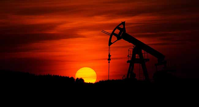 oil fracking energy