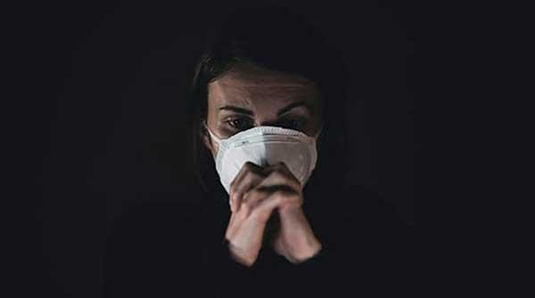 covid-19 mask epidimic coronavirus