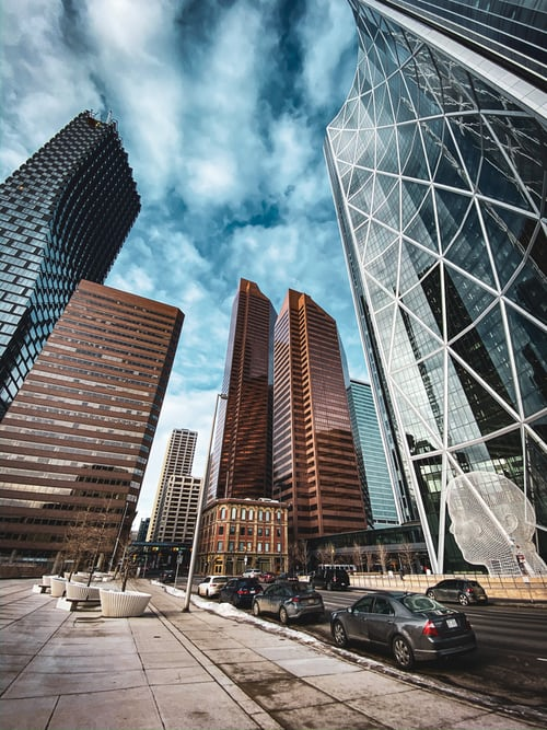 Cushman & Wakefield Calgary, strong and growing