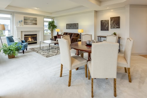 Occupancy for newer rental apartments decreasing