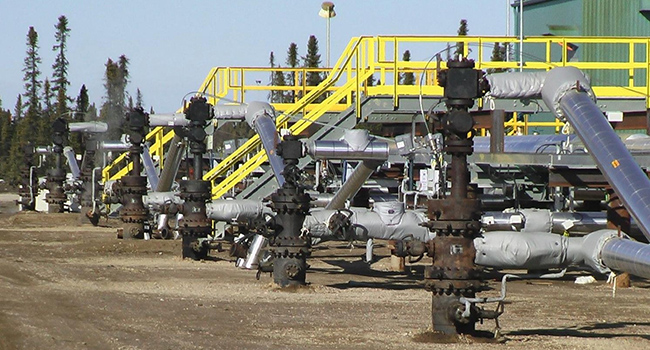 Oil and gas exports critical to Canada's economic future