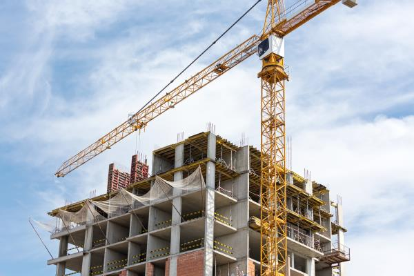 Investment in Alberta building construction drops slightly in February
