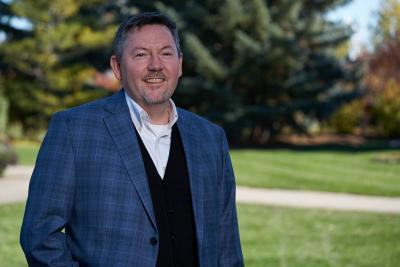 Introducing Heritage Park's new President and CEO