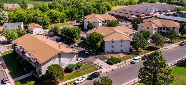 Avenue Living enters Colorado Springs market