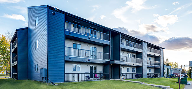 Avenue Living experiences flight to affordability trend