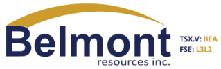 Belmont Provides Video Update on Kibby Lithium Project, Nevada And Invites Shareholders and Investors to Kibby Lithium Webinar